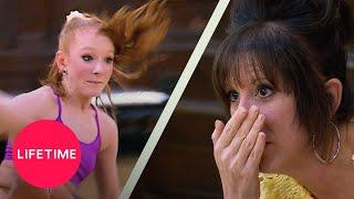 AUDC: Zack DROPS Brianna in Rehearsal! (Season 1 Flashback) | Lifetime