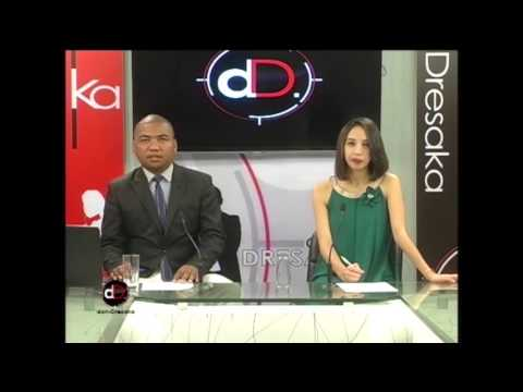 DON DRESAKA DU 23 OCTOBRE 2016 BY TV PLUS MADAGASCAR