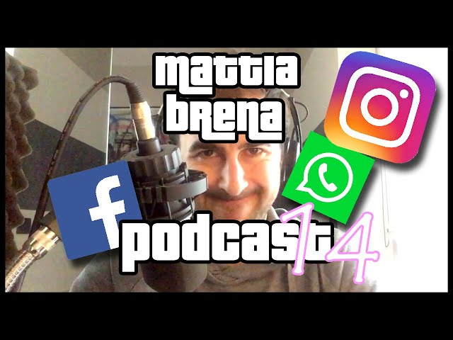 Podcast 014 - #WhatsAppDown | #FacebookDown | #InstagramDown