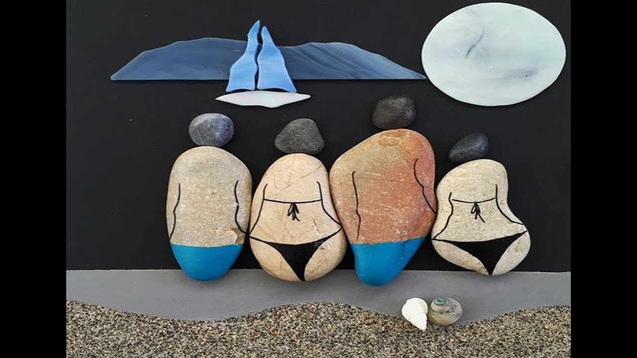 Awesome diy painting rocks ideas painted rocks craft rock painting ideas