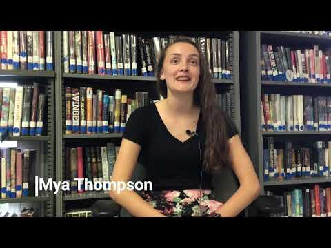 Viburnum High School Beta Attends Leadership Summit - The Blue Jay Bit