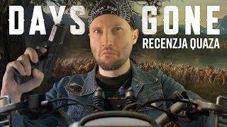Days Gone - recenzja quaza