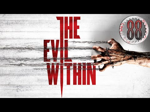 The Evil Within - THE NAME OF THE GAME |