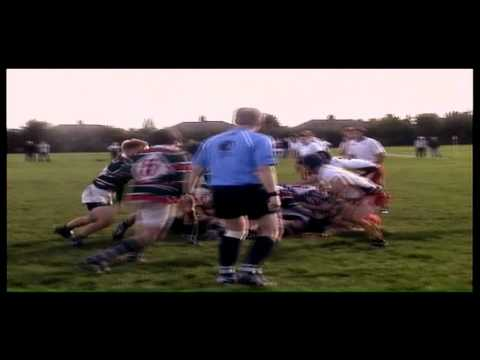 Rugby - Dartford Grammar vs. Gravesend Grammar (Daily Mail Cup)