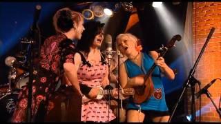 Katzenjammer - Cherry Pie Live HD