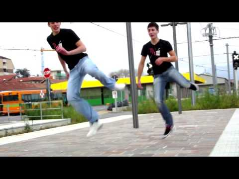 TjP HaRdJuMp (Official Videofilm)