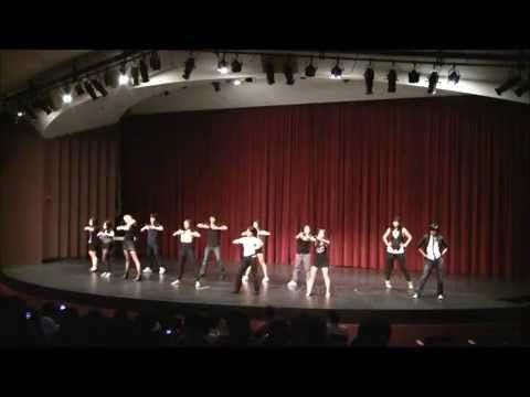 Stanford KSA Korean Culture Show Dance 2011