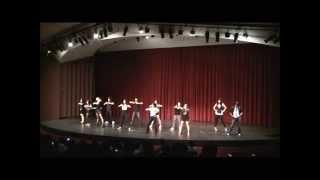 Stanford KSA Culture Show Dance 2011
