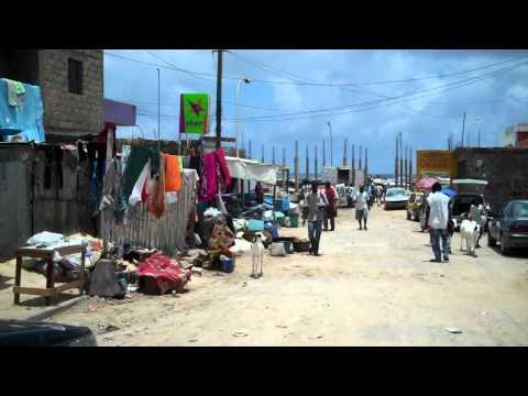 Yoff, Dakar