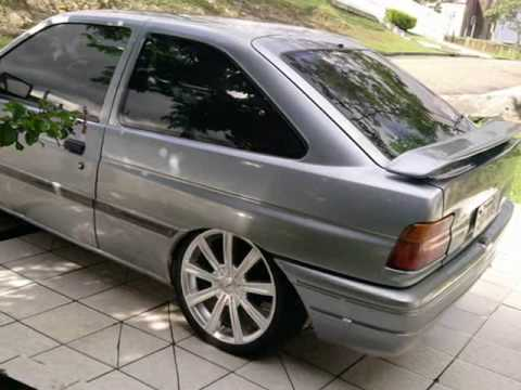 escort 1995