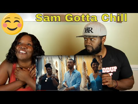 "Sam Smith - ""Baby, You Make Me Crazy"" (Acoustic)