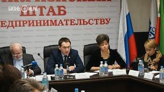 Нагуманов на встрече с вкладчиками ТФБ   Дай бог, будет санация