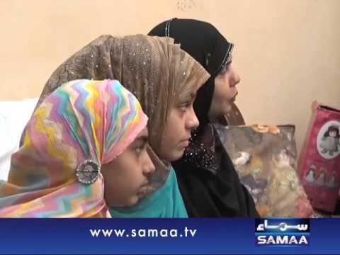 Yemen Pakistani Family stranded in Aden port city calls for help