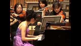 2012.2.5 情熱の日・芸術祭 バッハ ピアノ協奏曲第1番d moll BWV1052第1楽章 thumbnail