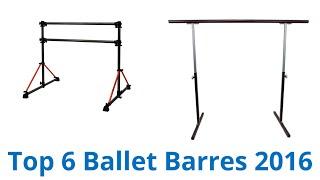 6 Best Ballet Barres 2016