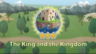 The King and the Kingdom | BIBLE ADVENTURE | LifeKids