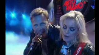 DIETER BOHLEN MOSCOW 2009 MAGIC SYMPHONY - THE BLUE SYSTEM MAESTRO AT HIS BEST!