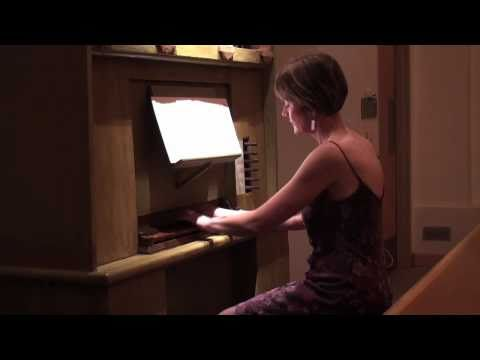 Musical Anatomy: the Organ
