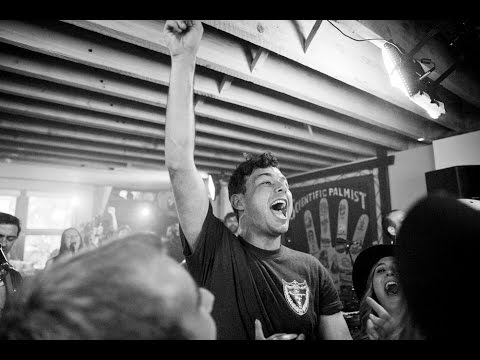 Arkells (Part One) | House Of Strombo
