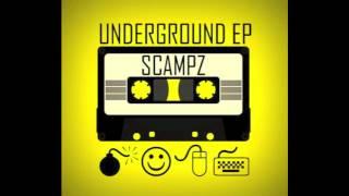 Scampz - Robocop (instrumental)