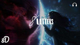 8 Letters - Why Don't We (8D Audio) (Lyrics)