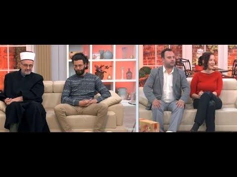 POSLE RUCKA - Religija i Politika / Mesanja, skandali i uticaj - (TV Happy 25.10.2018)