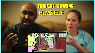 DATING YOURSELF | Try Not To Laugh Challenge l Cyanide & Happiness Funny Compilation #11