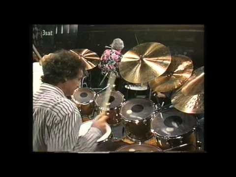 United Jazz & Rock Ensemble - Ausgeschlafen (live 1987)