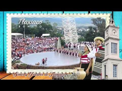 SONES Y JARABES DE TLAXIACO