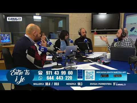 2018 01 26 - MULTAS - CONSULTORIO JURIDICO BUFETE CAPELLÀ CANAL4 RADIO
