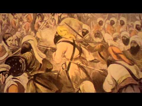 Sikhs At Sandhurst Trailer {{www.sikhsatwar.info}}