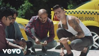Watch Hedley Lost In Translation video