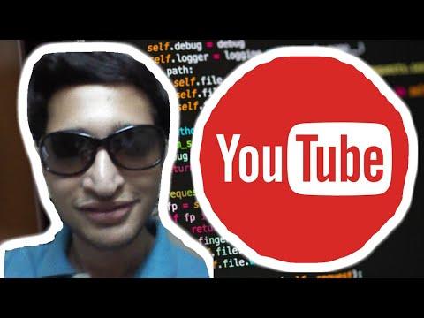 Youtube Data V3 API App In 1 Hour