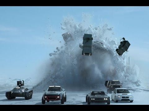 Смотреть фильм «Форсаж 6» онлайн в хорошем качестве