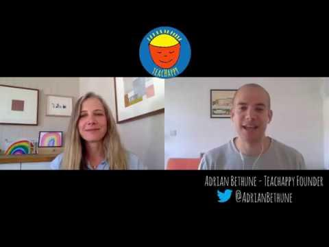 Vlog with Dr Hazel Harrison