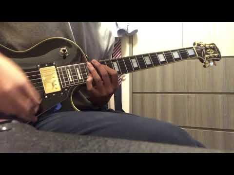 中島美嘉 Mika Nakashima - Glamorous Sky (Guitar Cover)