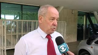 Para el presidente de la Junta de Transparencia el caso De León es