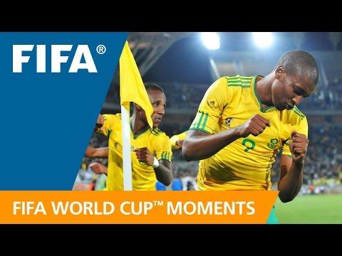 'Bafana' look back on 2010