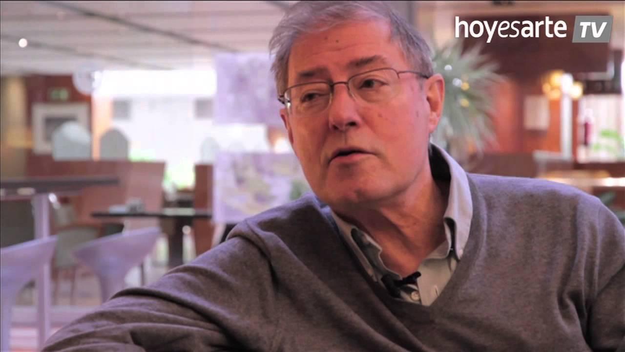 """Entrevista con Félix de Azúa, director del Seminario """"El"""