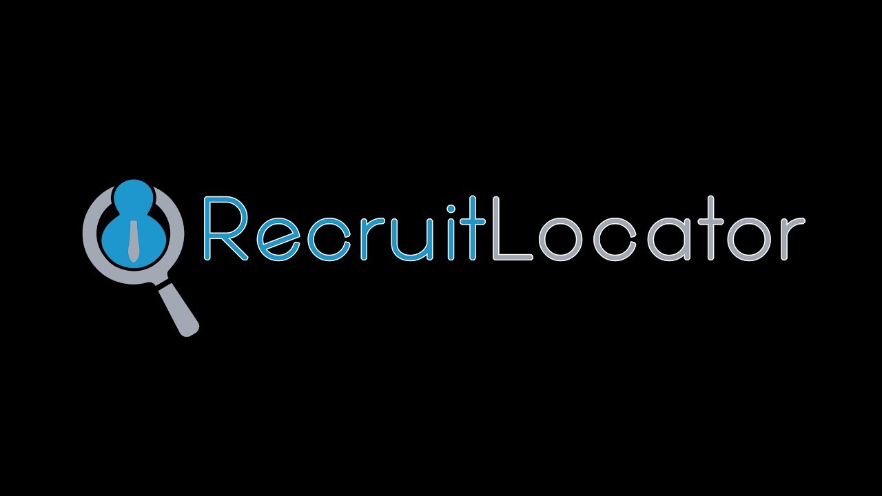 RecruitLocator - TechCrunch Disrupt - Battlefield Submission