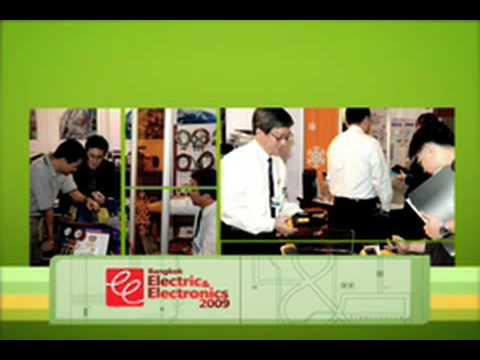 Bangkok Electric and Electronics 2009