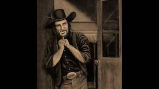 Watch Waylon Jennings Another Bridge To Burn video