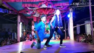 slow-motion-re-nachiba-tk-sambalpuri-dance-stage-performance