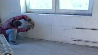 Монтаж радиаторов отопления(Строительный портал http://donosvita.org представляет видео о том как правильно делать монтаж радиаторов отопления., 2012-03-27T07:16:22.000Z)