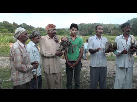 Himachali pure folk music (Googa Mandli , locals)