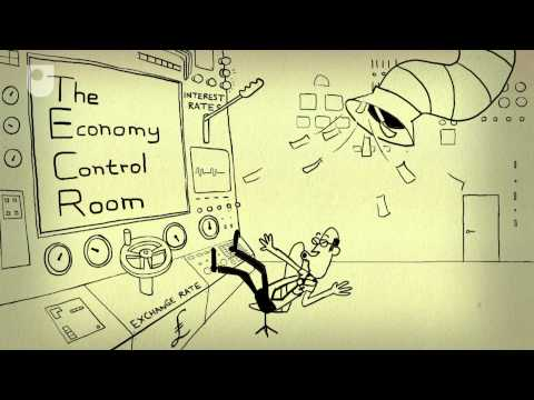 The Impossible Trinity - 60 Second Adventures in Economics (5/6)