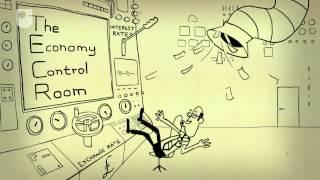 The Impossible Trinity - 60 Second Adventures in Economics (5/6)