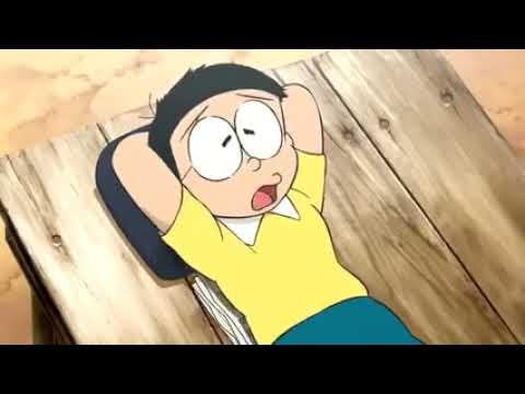 Doremon Truyện Dài   Nobita Và Người Khổng Lồ Xanh   Hoạt Hình Tiếng Việt mp4