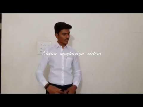 acting lessons savan moghariya video