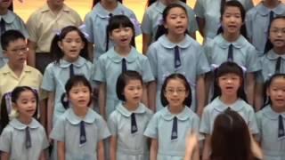 2016-2017 小六畢業禮 - 11合唱團